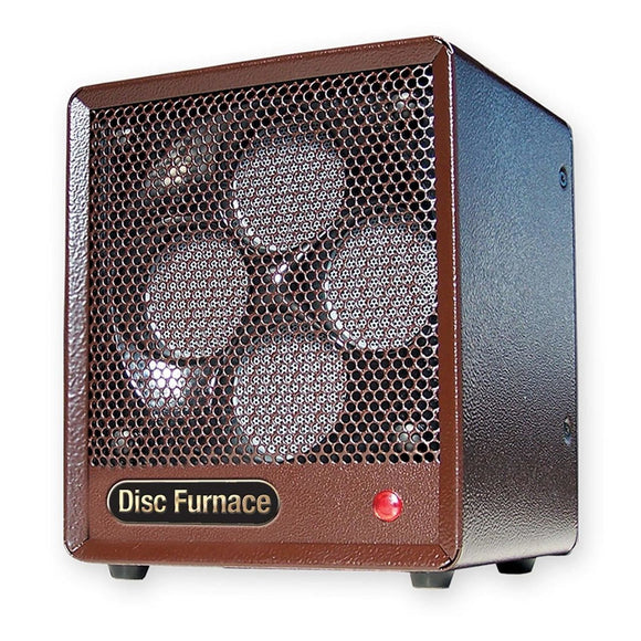 Original Brown Box Ceramic Heater