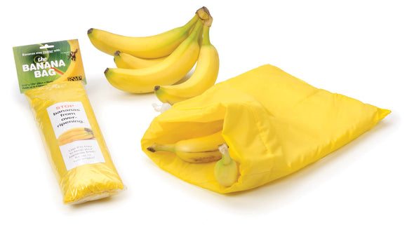 Stay-Fresh Banana Bag
