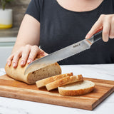 Zyliss Comfort Pro Bread Knife – 8 in.