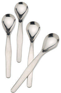 Endurance Egg Spoons – Set of 4