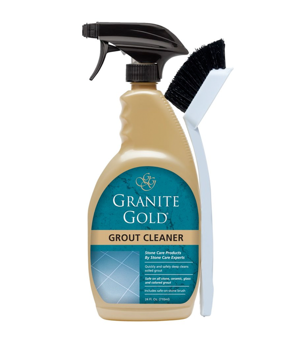 Granite Gold Tile & Grout Cleaner