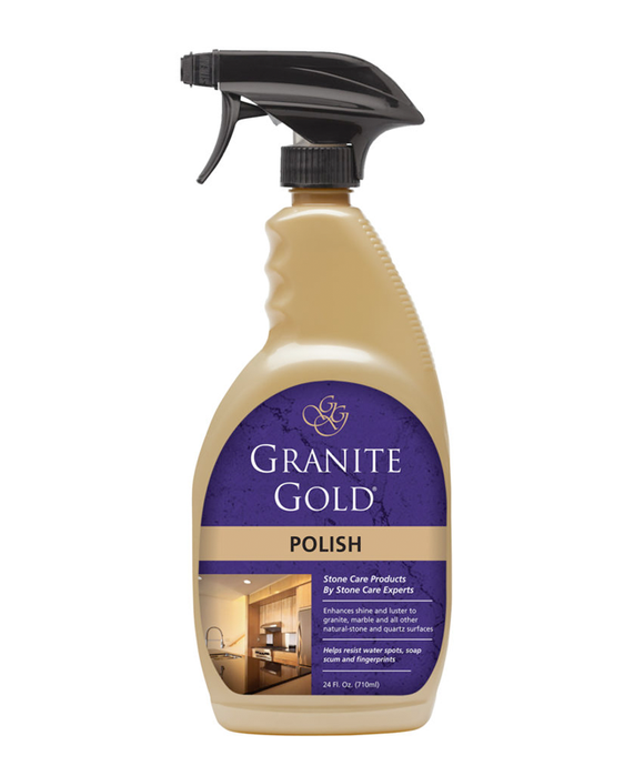 Granite Gold Stone Polish – 24oz