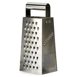 Rust-Proof Stainless Steel Box Grater