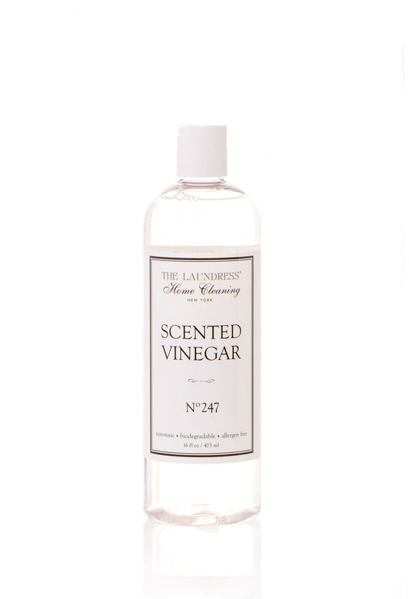 Laundress Scented Vinegar – 16oz