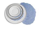 Hagerty Fine China Separators – Set of 48