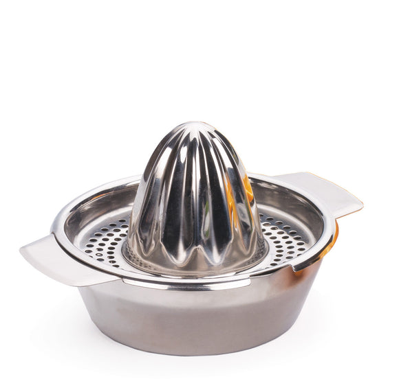 Stainless Steel Citrus Juicer
