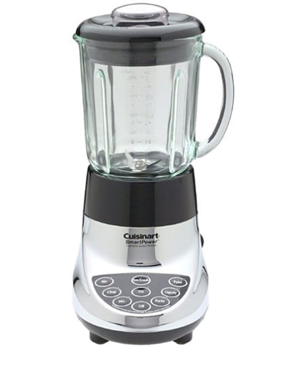Cuisinart 7 Speed Electronic Blender