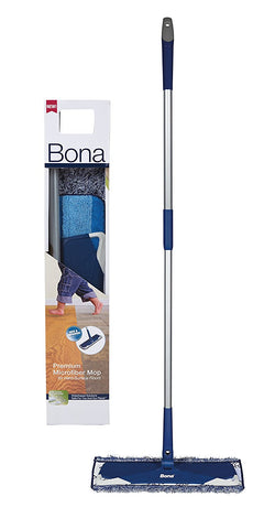 Bona Premium Microfiber Mop for Hard Surface Floors
