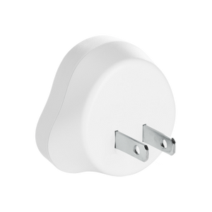 Adapter Plug to use British Appliances in US