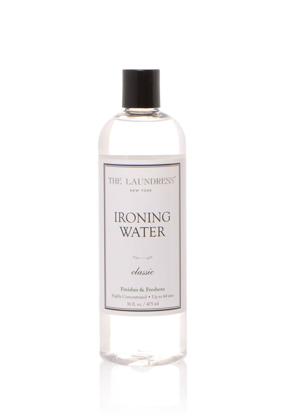 Laundress Ironing Water – 16oz