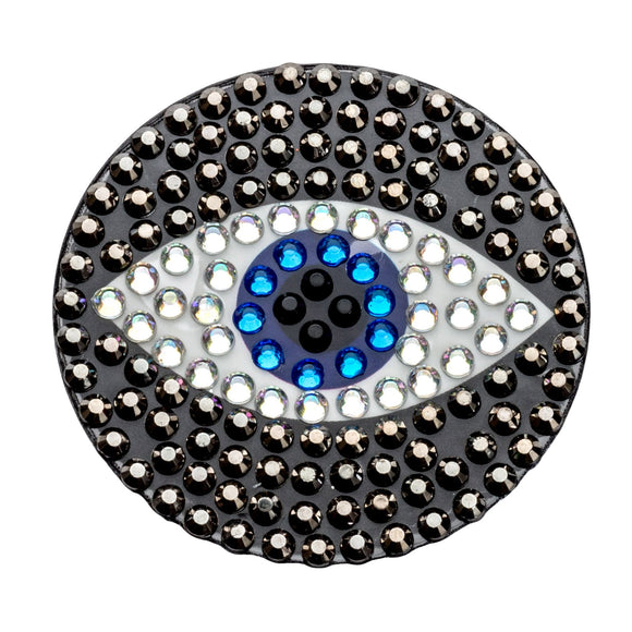 StickerBeans Evil Eye Sparkle Sticker – 2