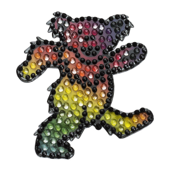 StickerBeans Bear Sparkle Sticker – 2