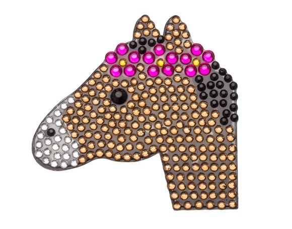 StickerBeans Pony Sparkle Sticker – 2