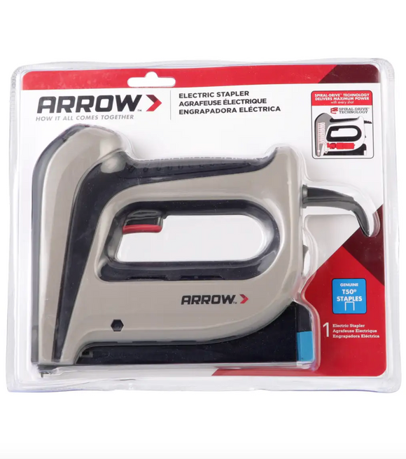 Arrow Electric Compact T50 Stapler