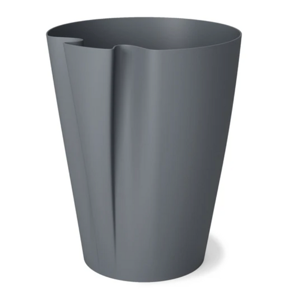 Umbra Grab Trash Can– Charcoal – 2.4 Gallon