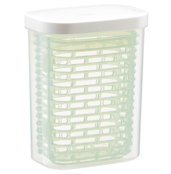 OXO Greensaver Herb Keeper – 1.8 QT.