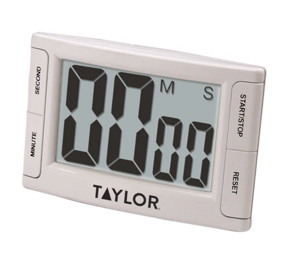 Taylor Digital Super Readout Timer