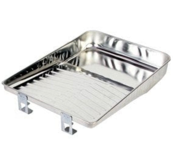 Metal Paint Roller Tray – 11