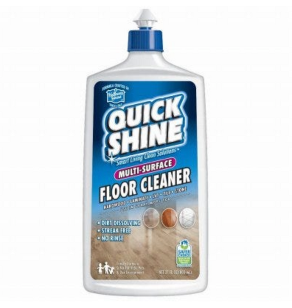 No Bucket Floor Cleaner – 27-oz.