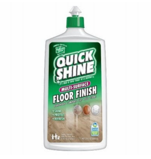Floor Finish – 27-oz.