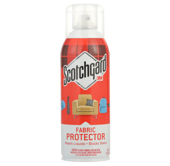 Scotchgard Fabric Protector – 10-oz.