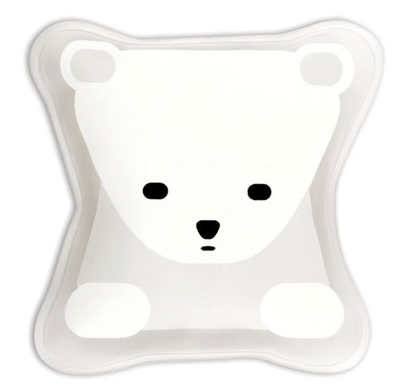 Kikkerland Hot/Cold Pack – Bear