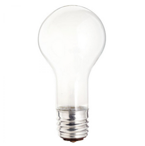 100/200/300 MOGUL BASE 3-Way Light Bulb