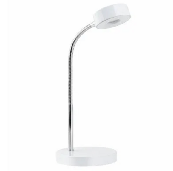 LED Desk Lamp – White – 5-Watt