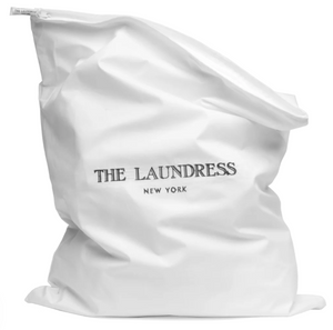 Laundress All-Purpose Storage Bag - White