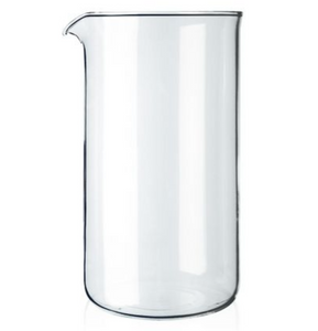 Bodum Chambord Glass Replacement Beaker – 8 Cup