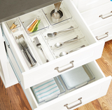 "iDesign 6"" x 9"" x 2"" Drawer Organizer"