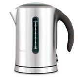 Breville Soft Top Pure Electric Tea Kettle