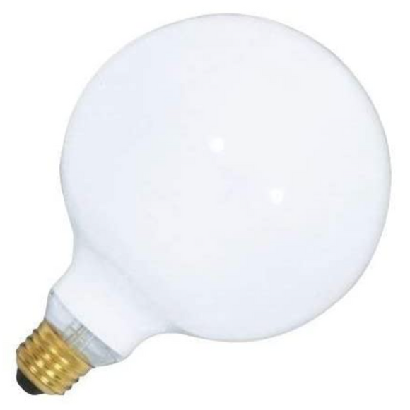 100 Watts – G40 Globe E26 120 Volts Dimmable
