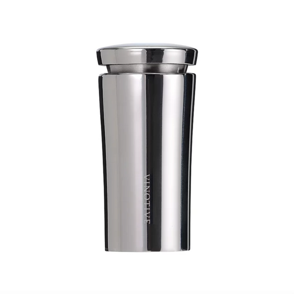 Vinotive VINAER 7 Function Wine Aerator Polished Edition
