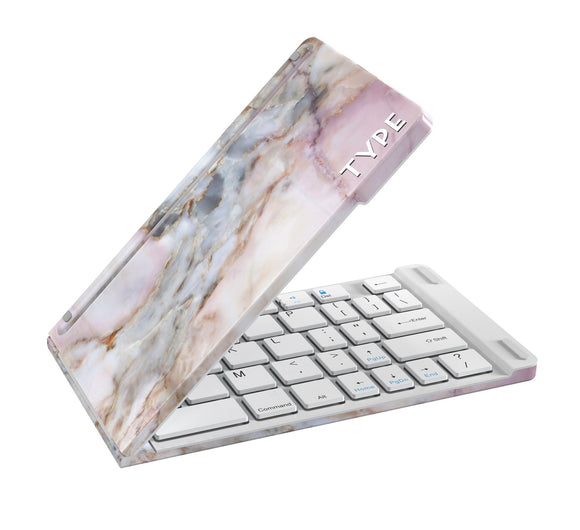 TYPE Keyboard – Gemstone