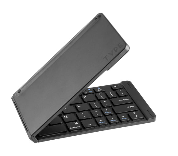 TYPE Keyboard – Matte Black