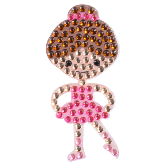 StickerBeans Tiny Dancer Sparkle Sticker – 2