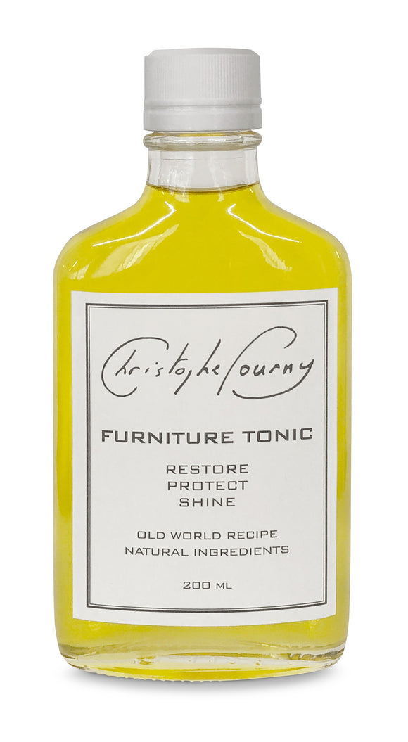 Christophe Pourny Furniture Tonic