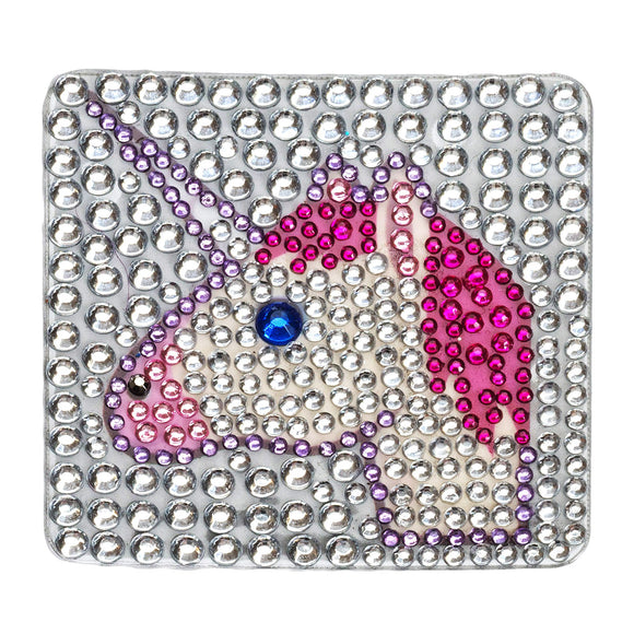 StickerBeans Unicorn Sparkle Sticker – 2