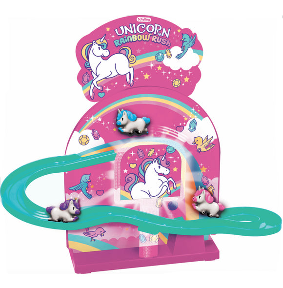 Unicorn Rainbow Rush Toy