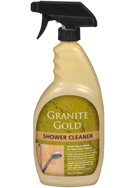 Granite Gold Shower Cleaner – 24oz