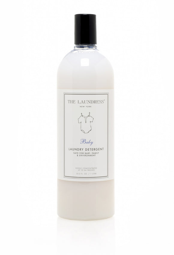 Laundress Baby Detergent – 32oz