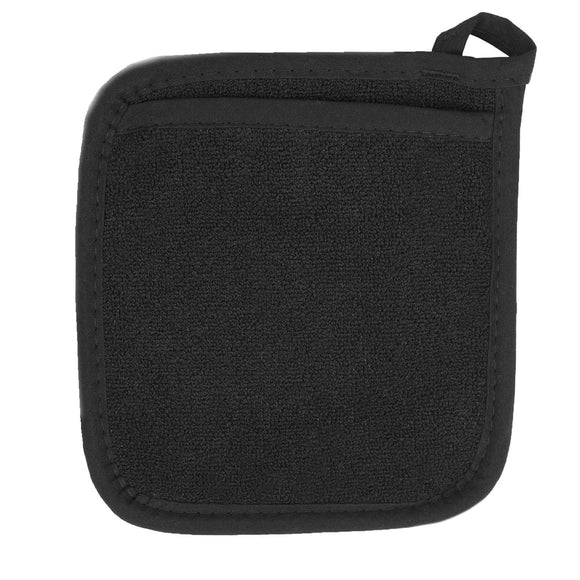 Ritz Pocket Mitt – Black