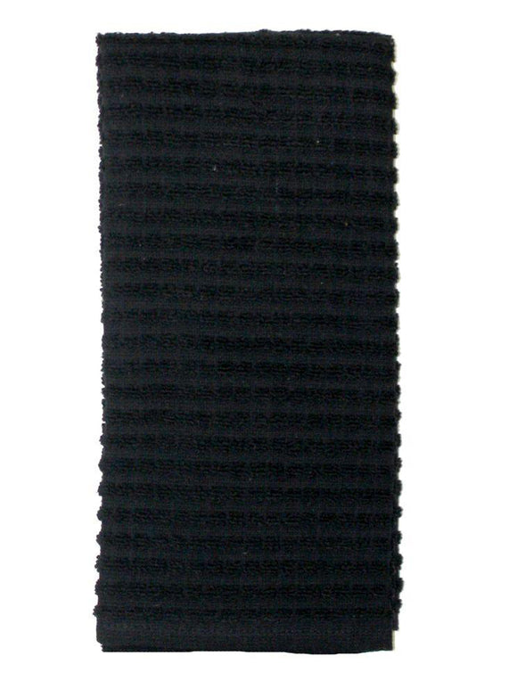 Ritz Royale Kitchen Towel – Black