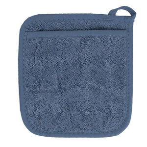Ritz Pocket Mitt – Federal Blue