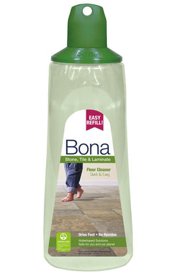 Bona Stone, Tile & Laminate Refill Cartridge – 34 oz