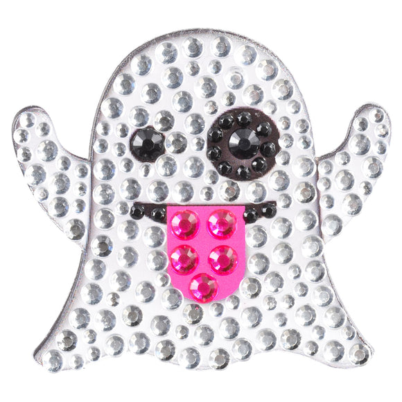 StickerBeans Ghost Sparkle Sticker – 2