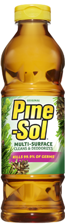 Pine-Sol Original Multi-Surface Cleaner, 24 oz