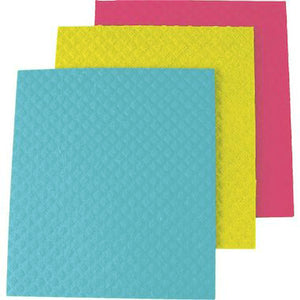 Casabella Sponge Cloth – 3pk