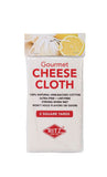 Ritz 100% Natural Unbleached Cheesecloth – 2sq yards
